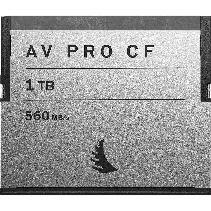 Angelbird AV Pro CF 1TB