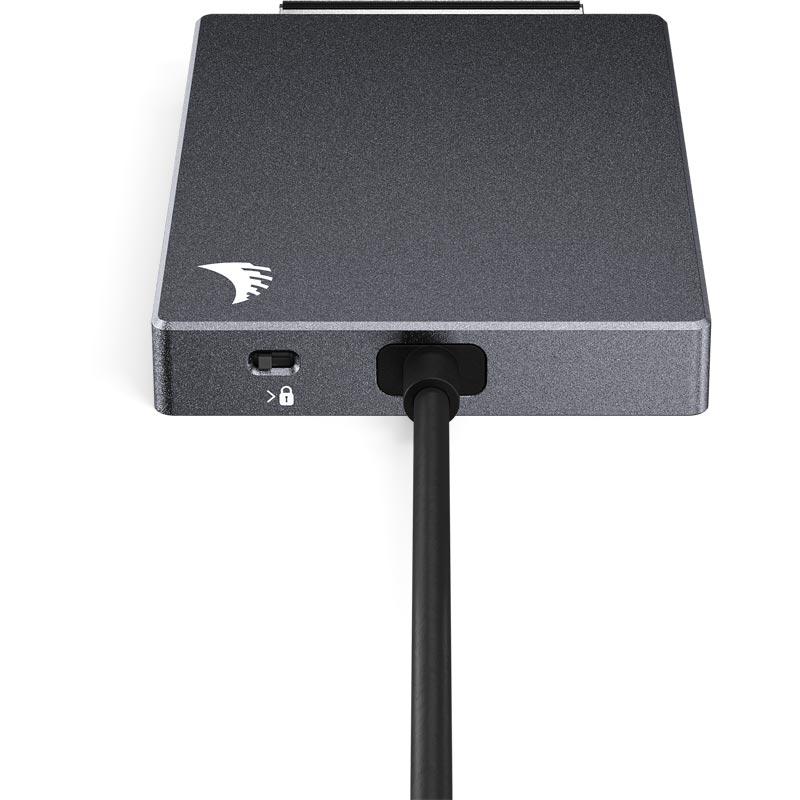 Angelbird Single CFast 2.0 Memory Card Reader