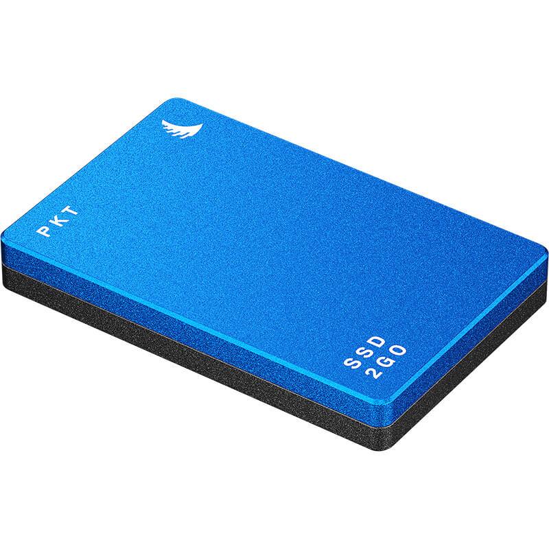 Angelbird SSD2GO PKT MK2 1TB