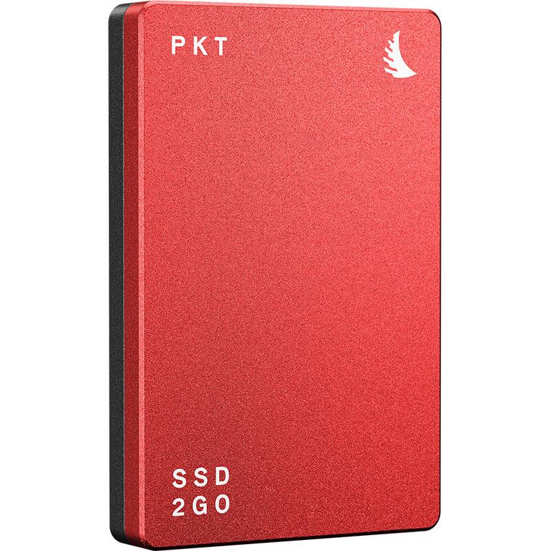 Angelbird SSD2GO PKT MK2 512GB