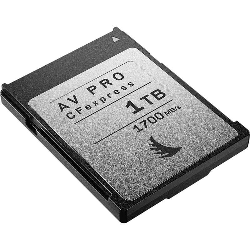 Angelbird AV Pro CFexpress 1TB