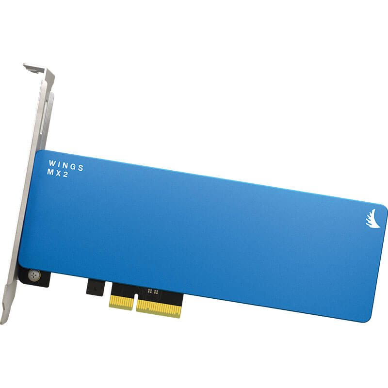 Angelbird WINGS MX2 1TB