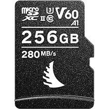 Angelbird AV Pro microSD 256GB V60