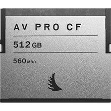 Angelbird AV Pro CF 512GB