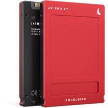 Angelbird AV PRO XT 4 TB SSD
