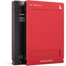 Angelbird AV PRO XT 500 GB SSD