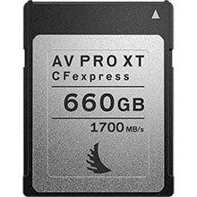 Angelbird AV Pro CFexpress XT 660GB