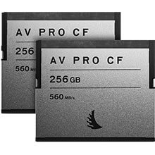 Angelbird Memory Cards