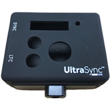 Atomos UltraSync ONE Mounting Case