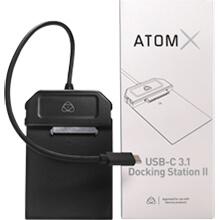 Atomos Docking Station