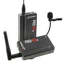 Azden Microphone - Wireless