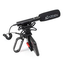 Azden SGM-990+i