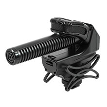 Azden Microphone - 3.5mm Jack