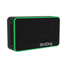 BirdDog Converters and Scalers