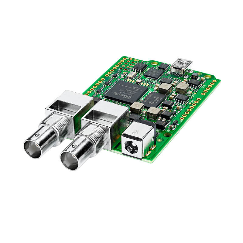 Blackmagic Design 3g Sdi Arduino Shield Holdan Limited