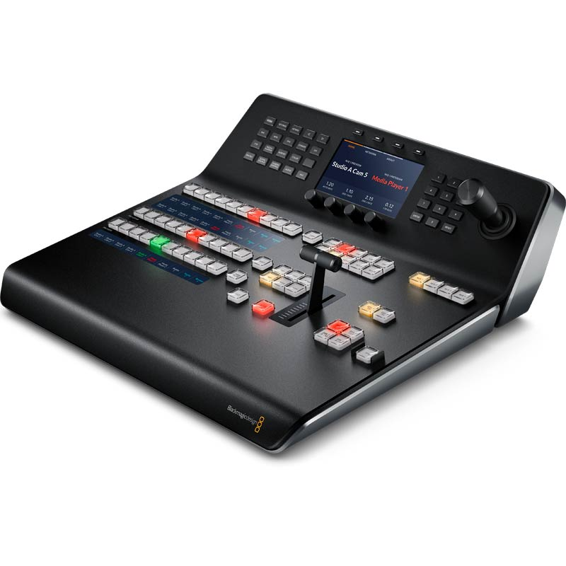 Blackmagic Design ATEM 1 ME Advanced Panel