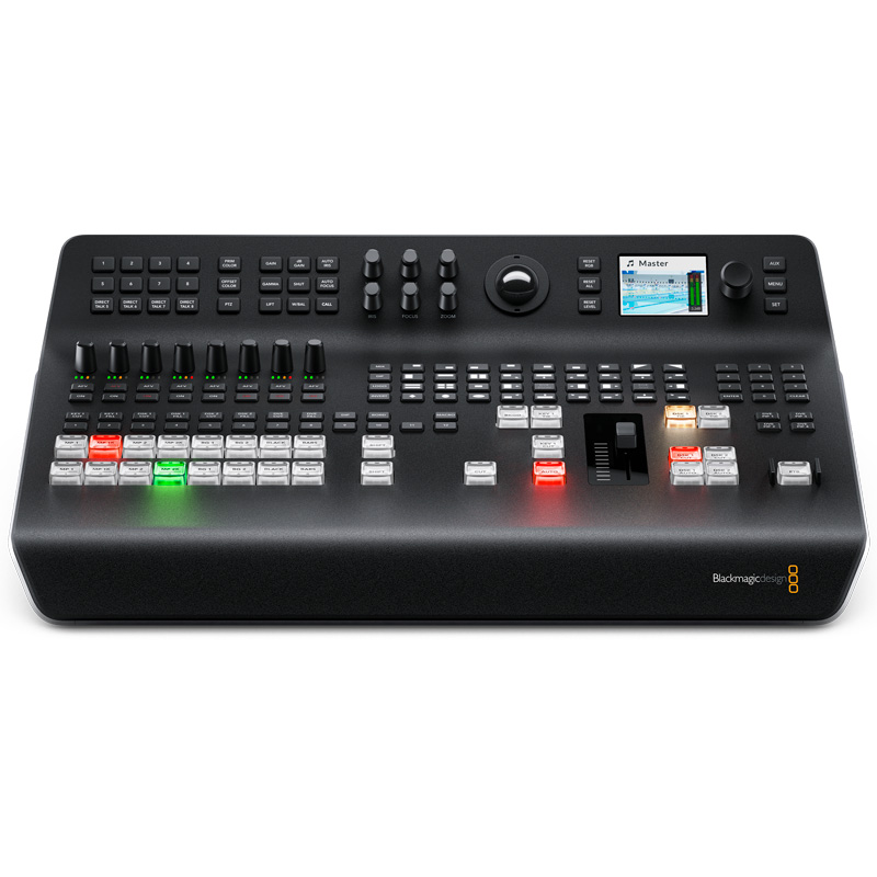 Blackmagic Design Atem Television Studio Pro 4k Holdan Limited
