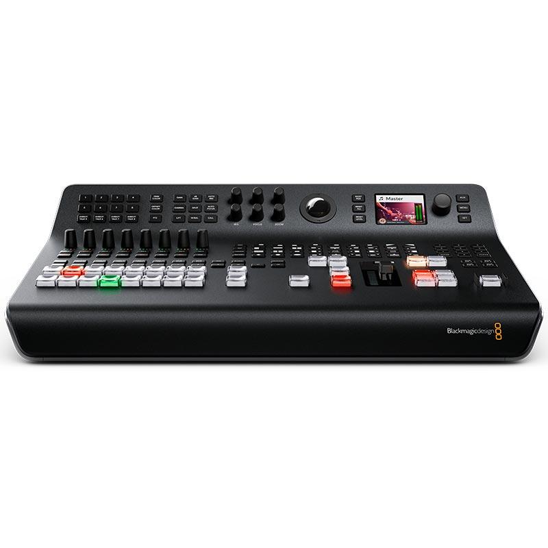 Blackmagic Design Atem Television Studio Pro Hd Holdan Limited