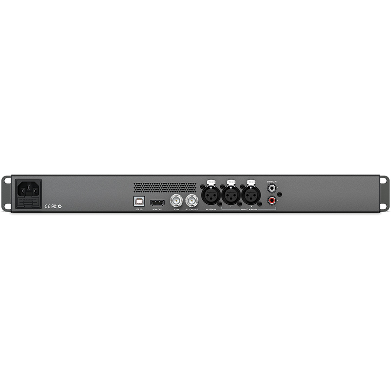 Blackmagic Design Audio Monitor