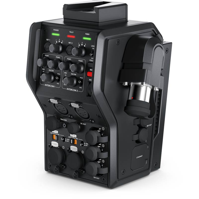 Blackmagic Design Camera Fiber Converter