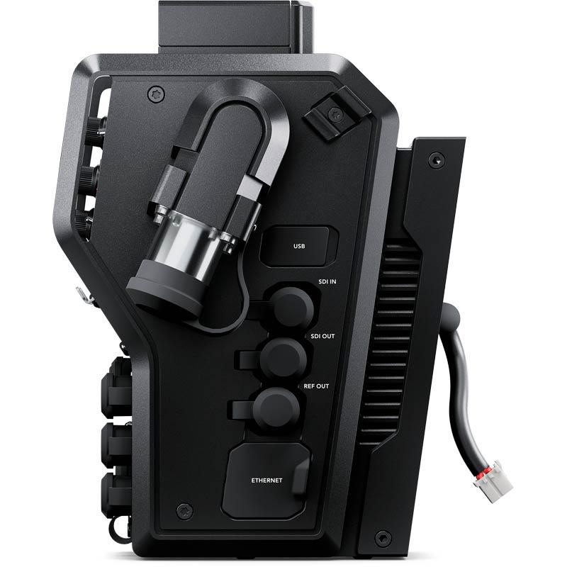 Blackmagic Design Camera Fiber Converter Holdan Limited
