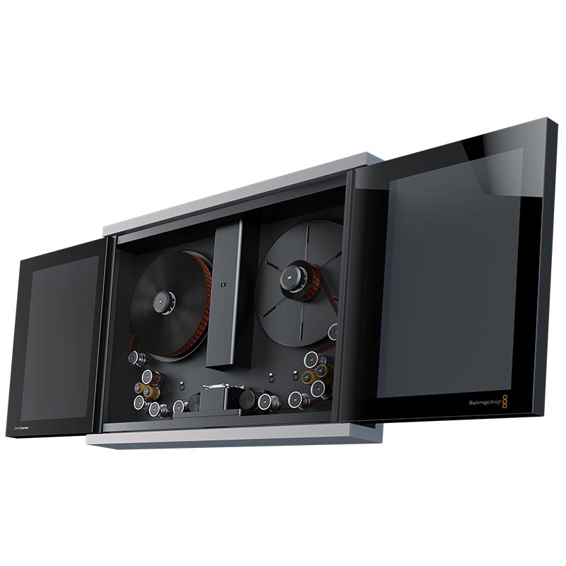 Blackmagic Design Cintel Scanner