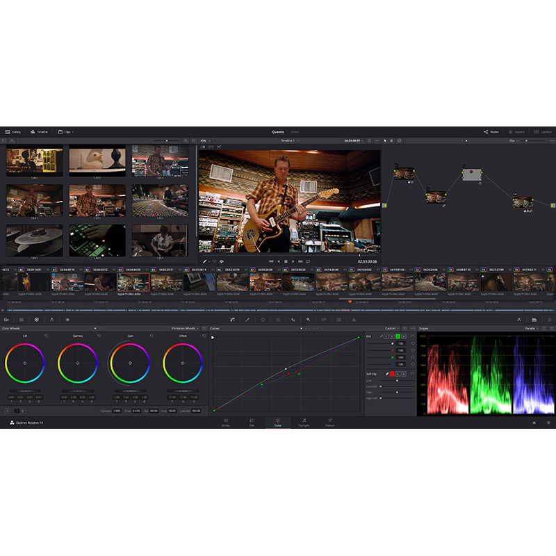 Blackmagic Design Davinci Resolve Studio Holdan Limited