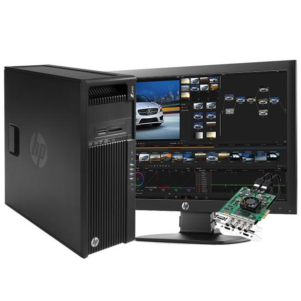 Blackmagic Design Updates Resolve Desktop Video And Videohub Software Holdan Limited