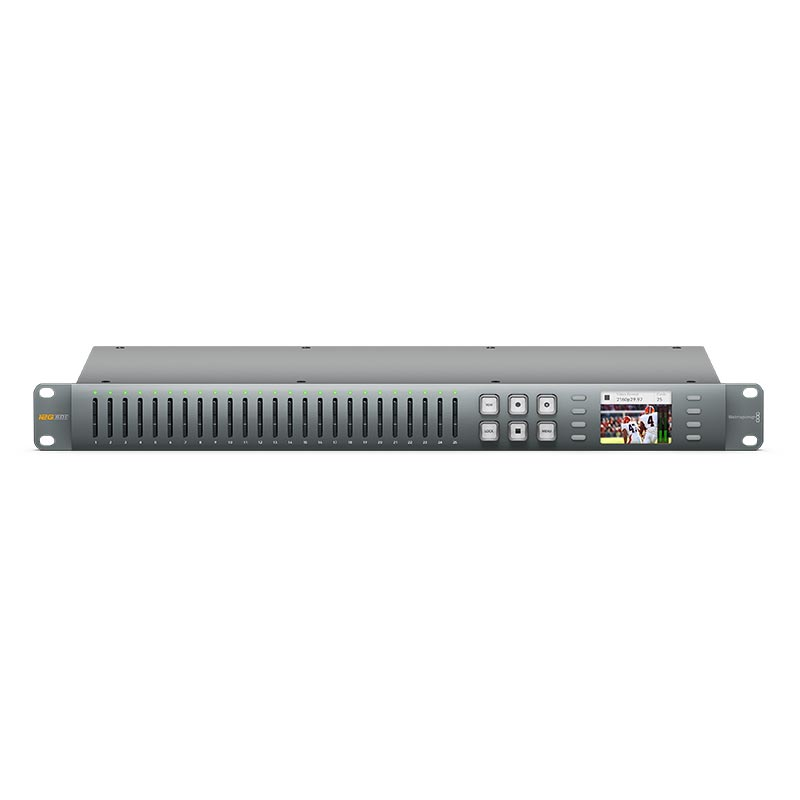 Blackmagic Design Duplicator 4K