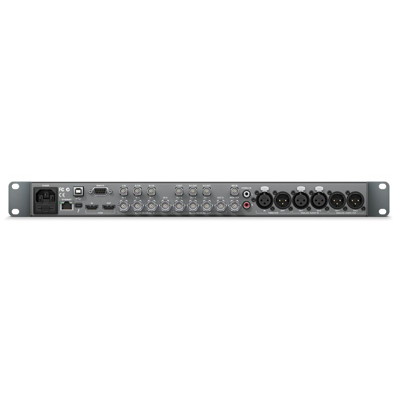Blackmagic Design Hyperdeck Studio Pro
