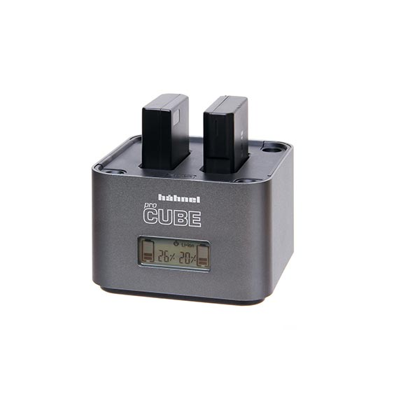 Hahnel Micro Power Pack