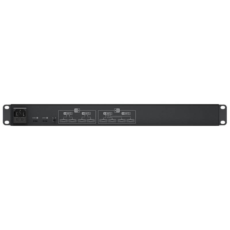 Blackmagic Design Multidock 10G