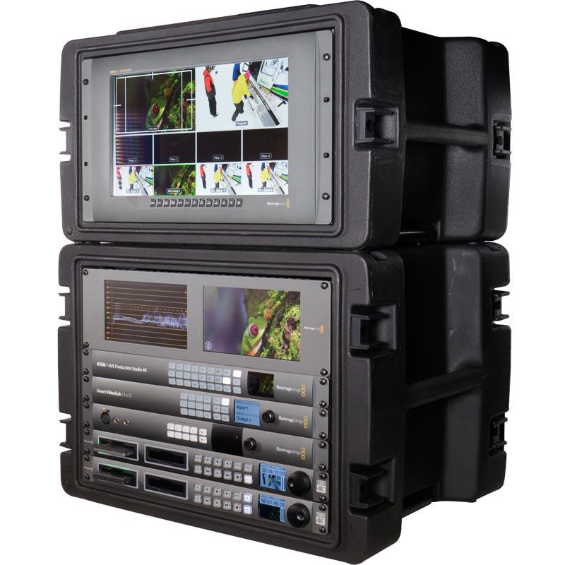 Blackmagic design 4k ppu holdan limited for Mobile porta pc design
