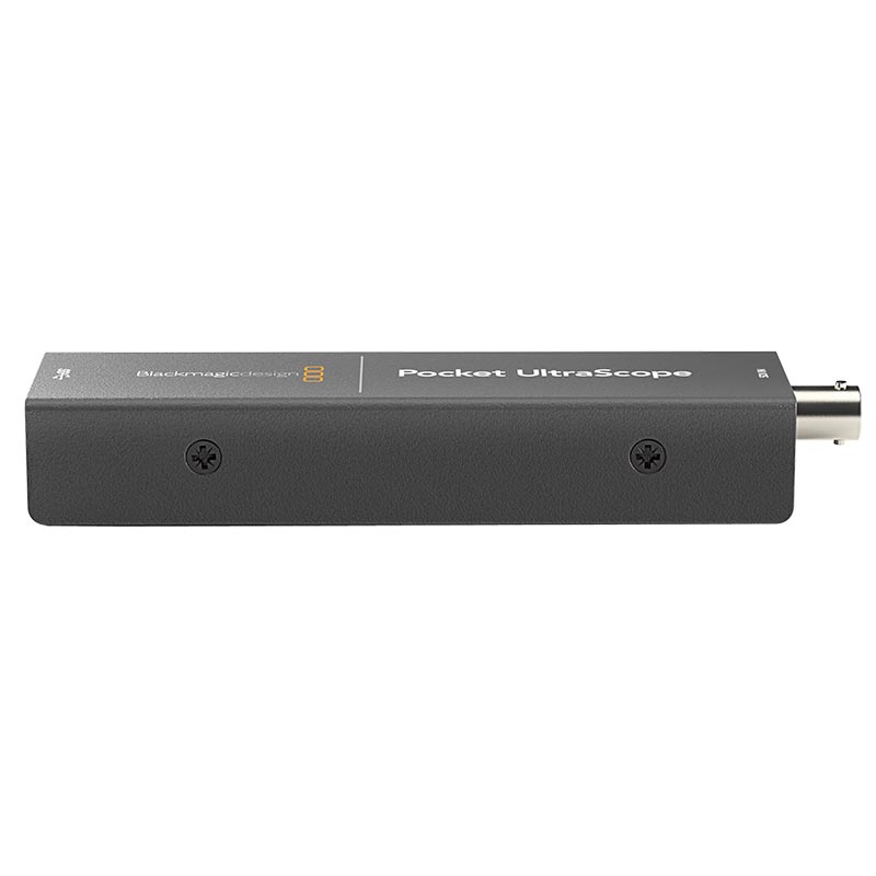 Blackmagic Design Pocket Ultrascope Holdan Limited