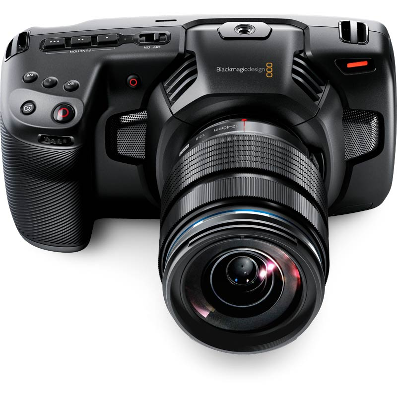BLACKMAGIC DESIGN CINEMA CAMERA DRIVERS UPDATE