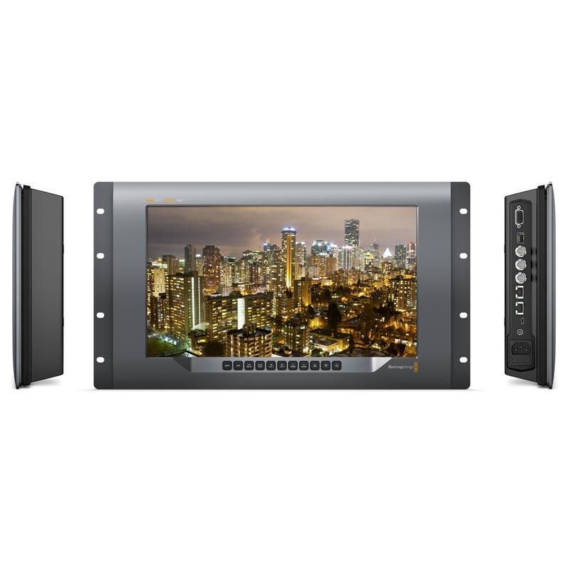 Blackmagic design smartview 4k holdan limited for Look 4 design