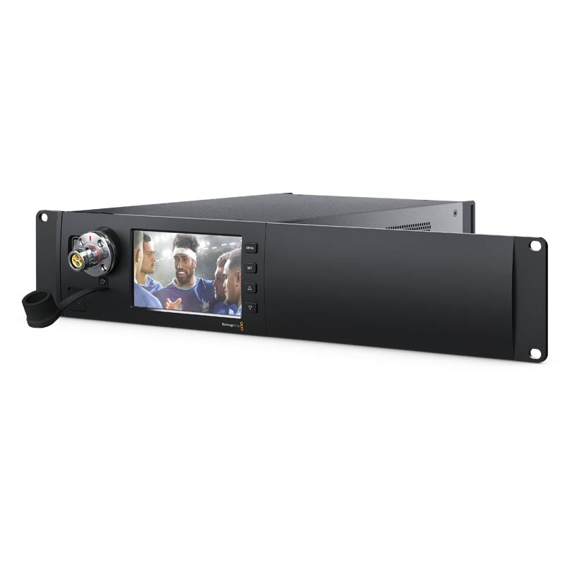 Blackmagic Design Studio Fiber Converter