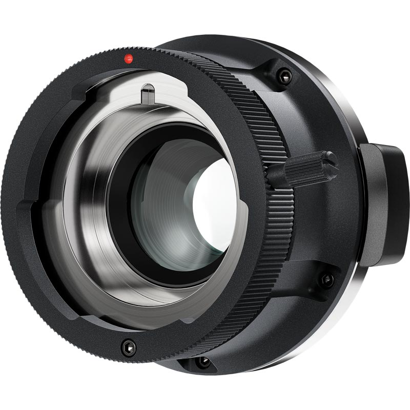 Blackmagic Design URSA Mini Pro B4 Mount