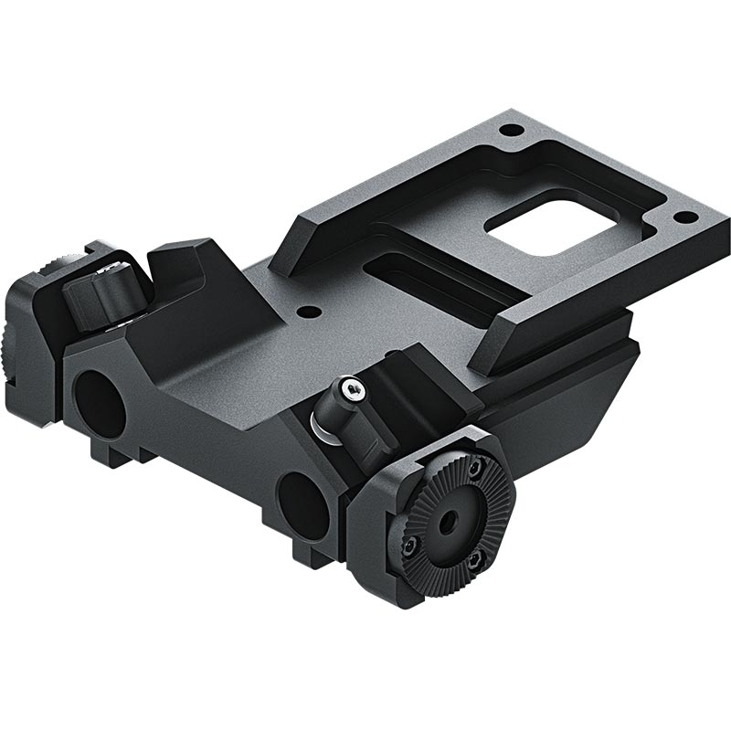 Blackmagic Design URSA Shoulder Kit