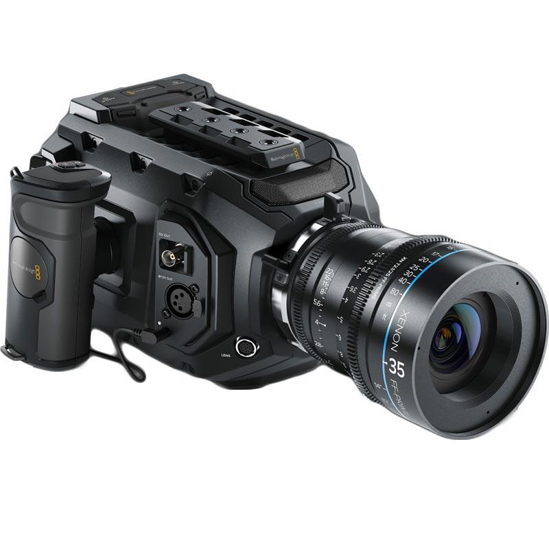 Blackmagic Design Ursa Mini 4 6k Pl Holdan Limited