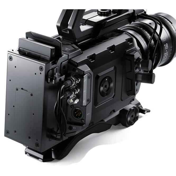 Blackmagic Design Ursa Mini Ssd Recorder Holdan Limited