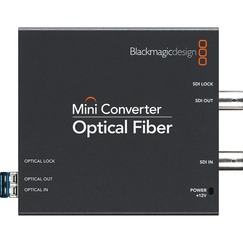Blackmagic Design Mini Converter Optical Fiber Holdan Limited