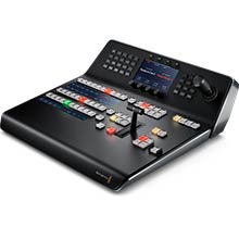 Blackmagic Design Production Switchers