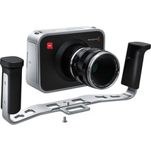 Blackmagic Design Camcorders and Camera Heads