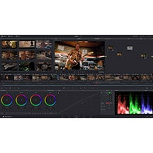 Blackmagic Design DaVinci Resolve Studio - Dongle