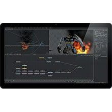 Blackmagic Design Fusion Studio 9