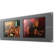 Blackmagic Design Video Monitors