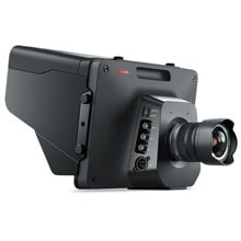 Blackmagic Design Studio Camera