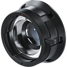 Blackmagic Design Lenses, Filters and Adapters