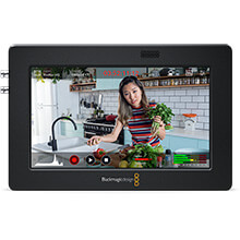 Video Assist 5-inch 3G